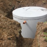 Ireland Waste Water Septic Tanks