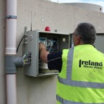Ireland Waste Water Service