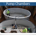 Pump Chambers
